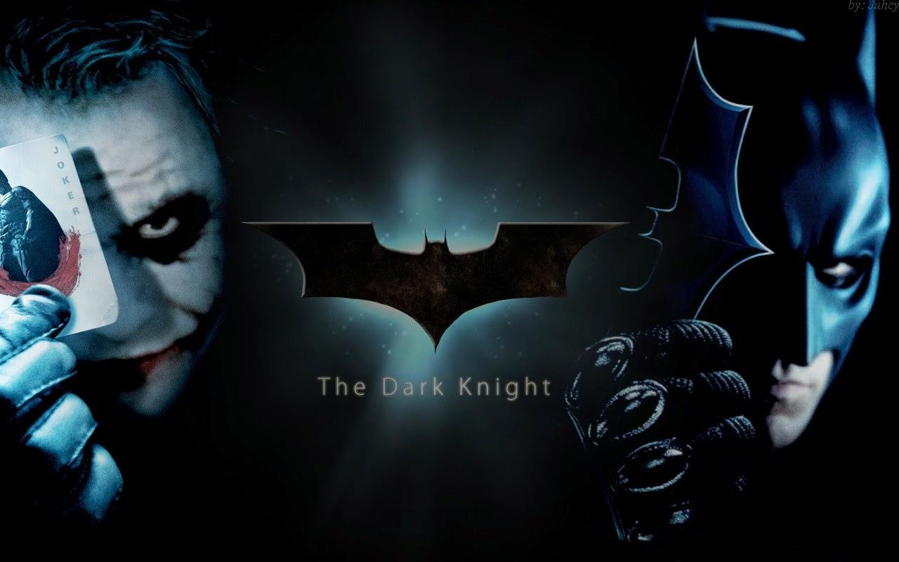 Kamera Arkası Dark Knight