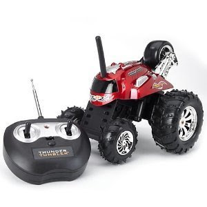 Harga Promosi Remote Control Car Thunder Tumbler
