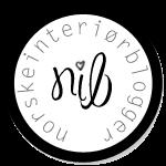 Medlem av Norske Interiørblogger