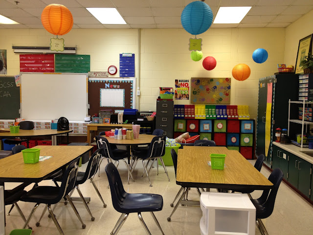 Classroom Setup Ideas For Fifth Grade ~ Nerdy my classroom tour
