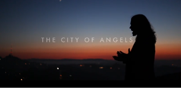 runway archive 30 seconds to mars city of angels video