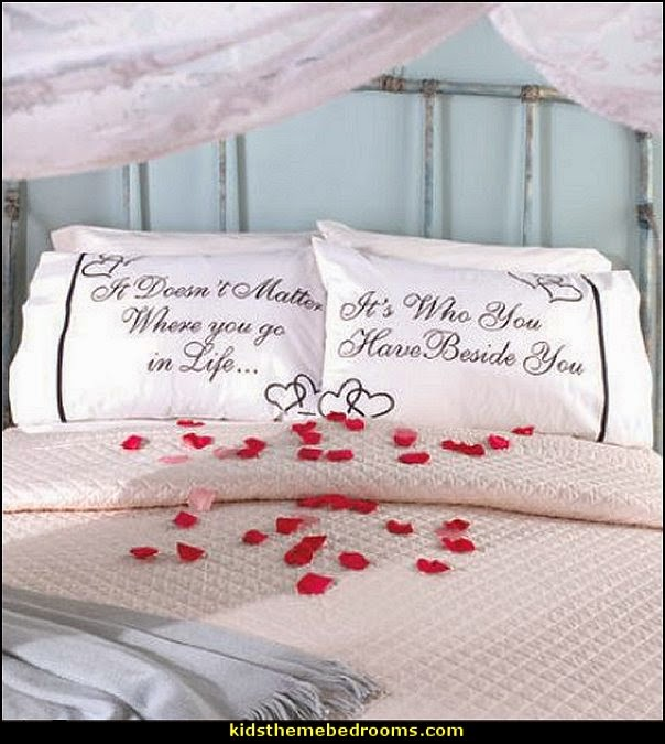 Romantic Bedroom Decorating Ideas   Romantic Bedding Ideas   Romantic  Master Bedroom Ideas   Romantic Luxury