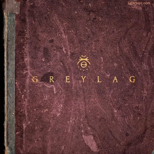 Greylag - Yours To Shake