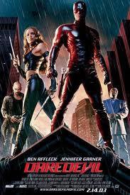 Daredevil มนุษย์ อหังการ