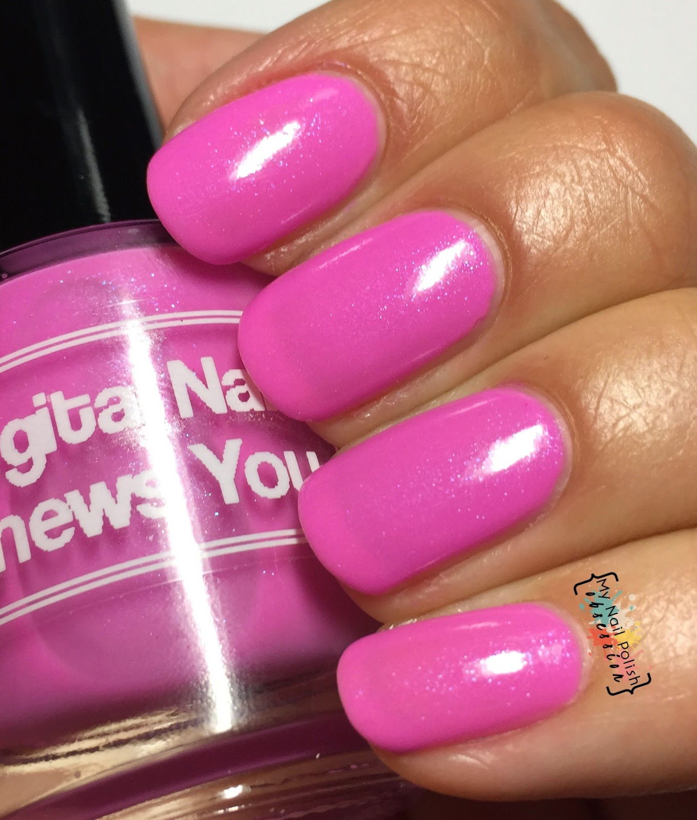 Digital Nails Half Price Candy Day Duo: I Chews You