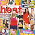 Heat Magazine  ~ 14th August 2012