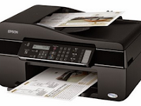 Epson ME Office 620F Driver Free Download