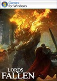 Torrent Super Compactado Lords of the Fallen PC