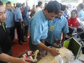 YAB Dato Seri Utama Hj Mohamad Bin Hj Hasan Menteri Besar MAHA NS 26 Jun2012 SEBILLION TERIMA KASIH