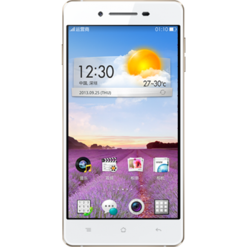 OPPO R1 R829 Specifications and Review