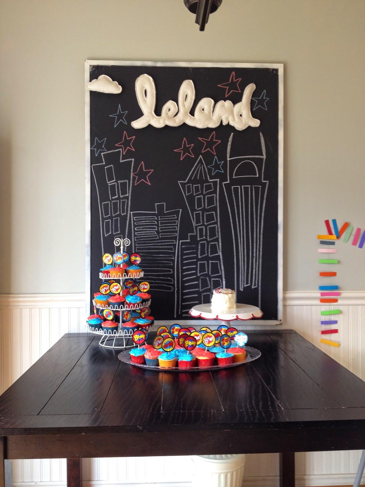 Daisykate Lelands 1st Birthday Party