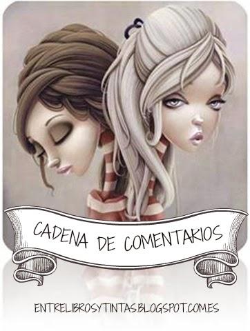 CADENA DE COMENTARIOS