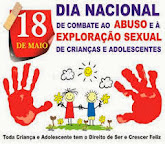 18 DE MAIO