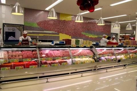 Mercado de refrigeração