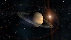 Más allá del Sistema Solar y de la Vía Láctea...