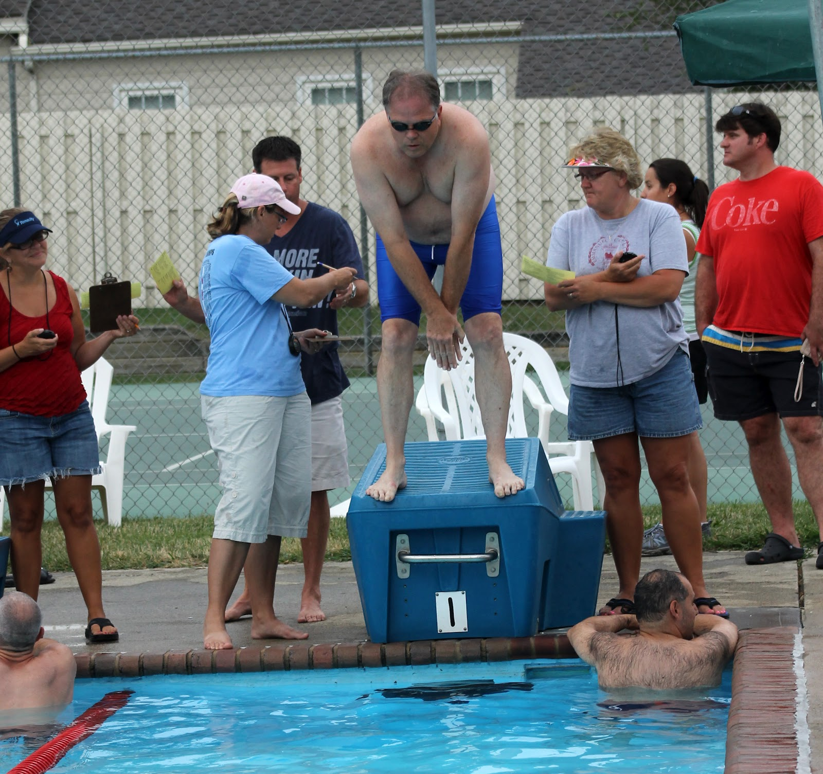 swim team essays Often times there are misconceptions on the true benefits of swimming are you inactive or simply a sceptic of the advantages to swimming an exercise.