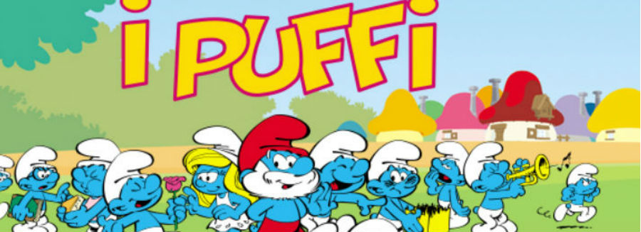 The Smurfs World