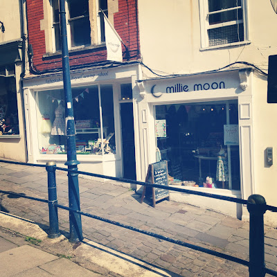 Millie Moon, Frome