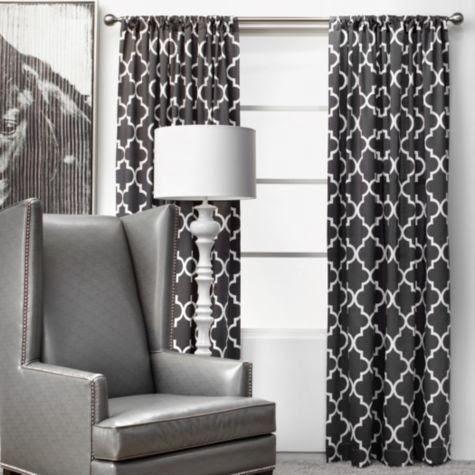 Cortinas para tu sala   elegantes y sofisticadas ! : salas y ...