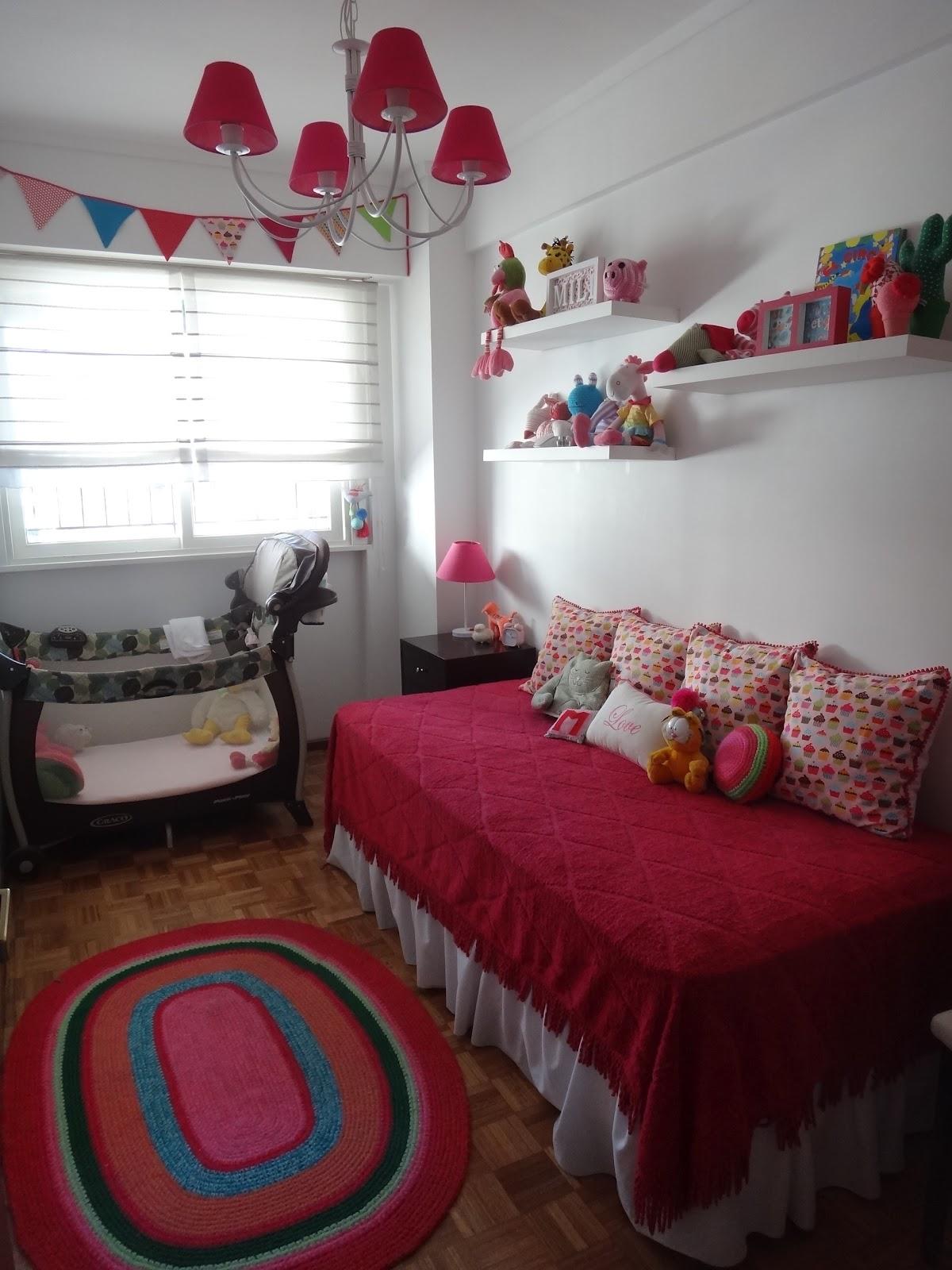 Puerta Al Sur Precioso Cuarto Para La Nena