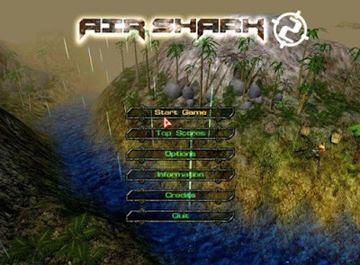 download game gratis Air Shark 2 cover