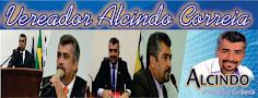 VEREADOR ALCINDO CORREIA