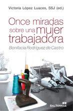 Nuevo libro sobre Bonifacia