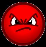 estoy enfadado