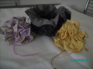 Porta Bijoux em Tecido; porta bijuteria em tecido compose