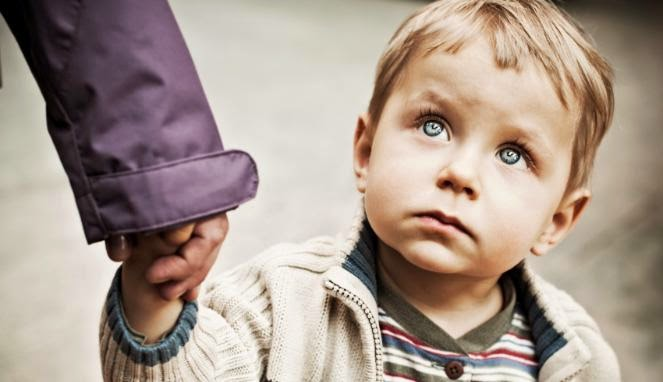 Cara Efektif Lindungi Anak dari Kejahatan Seksual