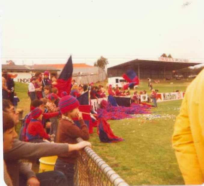 1985 WAFL season