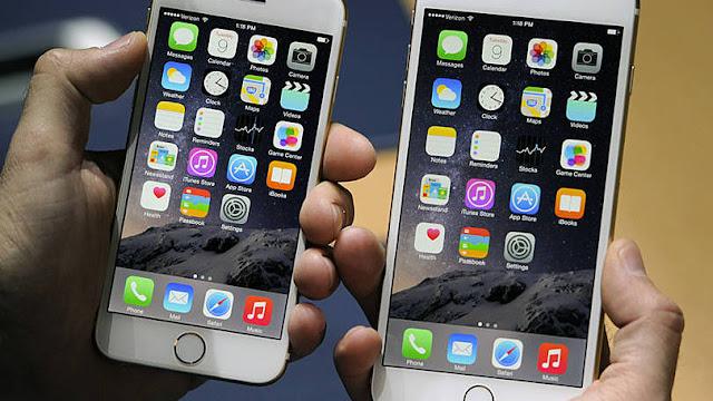 Possíveis preços dos iPhones 6s e 6s Plus no Brasil