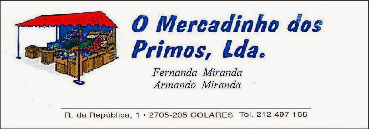 Mercadinho dos Primos, Lda.