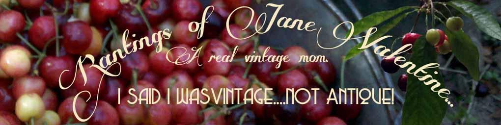 Jane Valentine