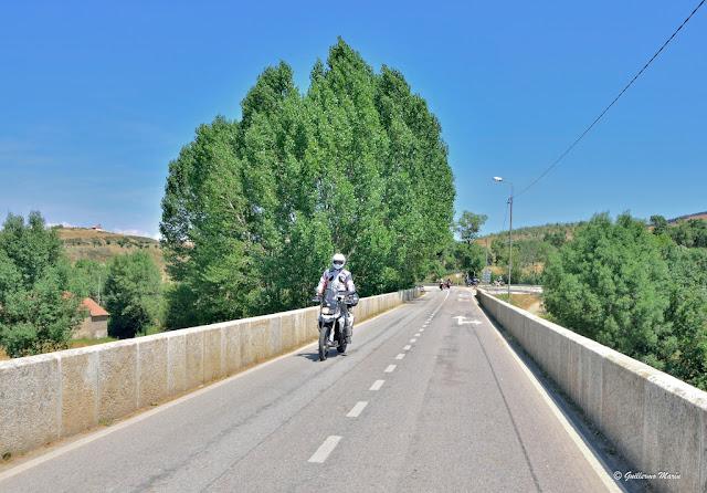 BMW F800 GS Adventure. Trail Forever de Sol A Sol
