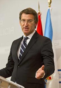 CONVÓCANSE ELECCIÓNS AO PARLAMENTO DE GALICIA O 21 OUTUBRO 2012