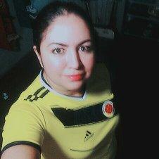 Paola Andrea Lozano