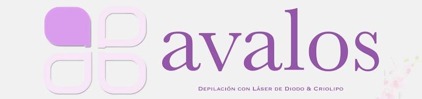 Avalos depilación láser y criolipo