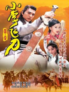 Tiểu Lý Phi Đao - Legend Of Dagger Li