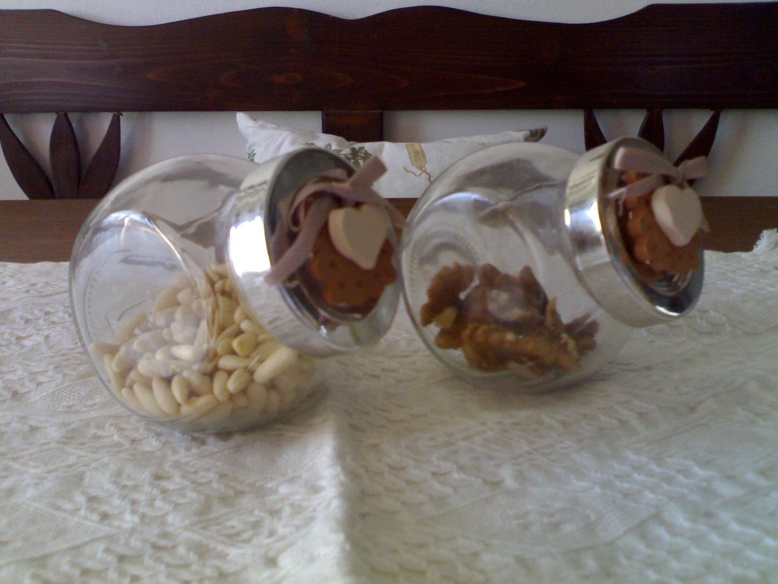 Laboratorio di zia polly i miei barattoli per la nuova cucina prima parte - Ikea barattoli cucina ...