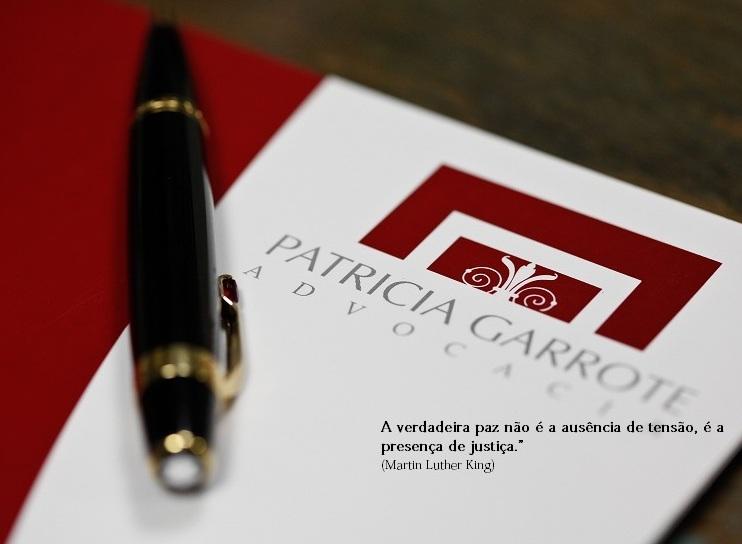 Patricia Garrote Advogada