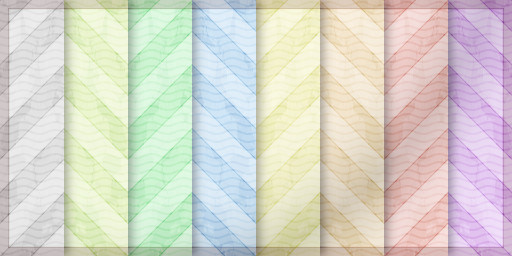 free repeating backgrounds pack with diagonal stripes and horizontal line waves
