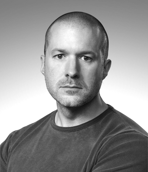 "Sir Jonathan Paul ""Jony"" Ive, KBE"