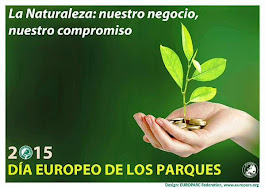 24 de mayo - Día Europeo de los Parques