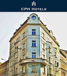 Hotel Gloria Prag, Hotels Prag Zentrum