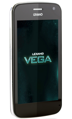 Lexand S4A1 Vega Pc Suite and Usb Driver free Download