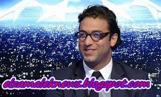 أحمد حسام ميدو المدير الفني السابق لنادي الزمالك