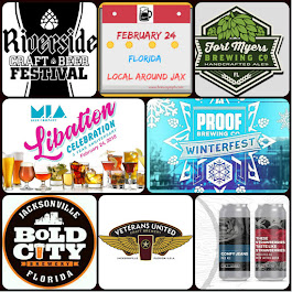 On Tap Florida Events: 2/24