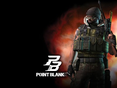 Cheat PB Point Blank 27 Juni 2012 Terbaru Hari Ini