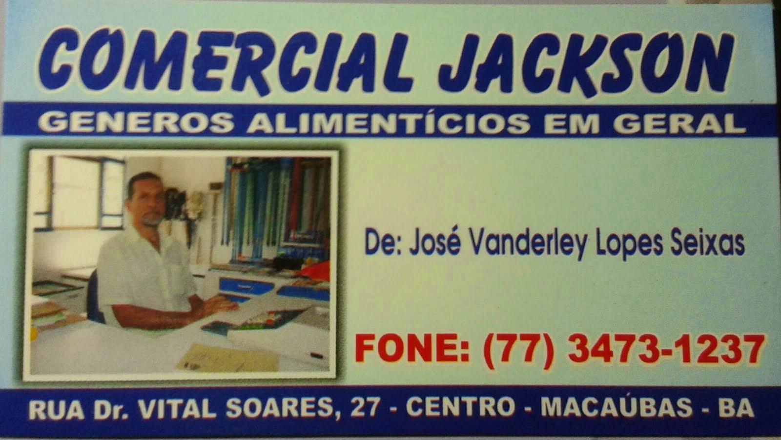 Comercial Jackson